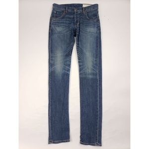 Rag & Bone Standard Issue Fit 2 Slim Leg Jeans